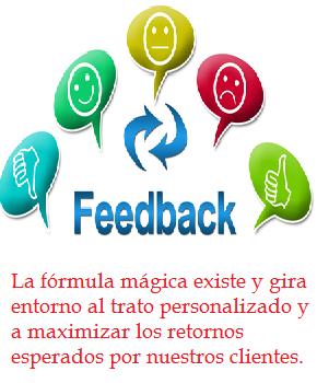 feedback unisport texto Fidelizar clientes de un centro deportivo.