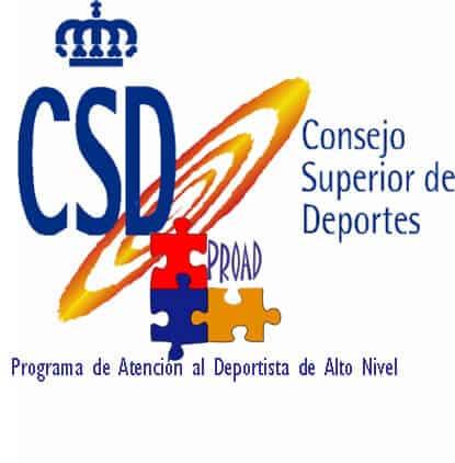 Logo PROAD