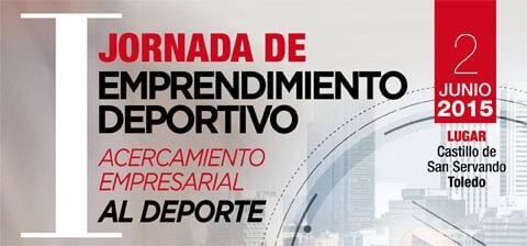 I Jornada De Emprendimiento Deportivo De La AGDCM