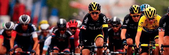 La Audiencia Del Tour De Francia Desciende De Forma Preocupante En España
