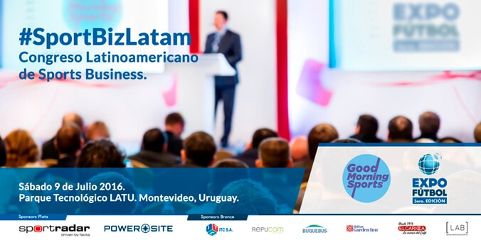 Congreso Latinoamericano de Sports Business