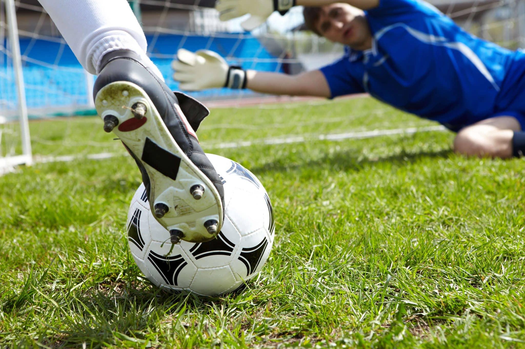 Becas A Futbolistas Profesionales