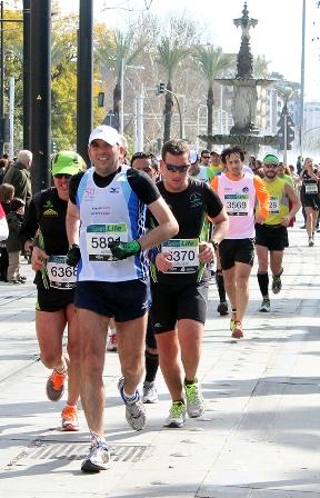 maraton unisport