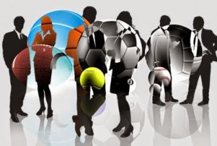ilustración reuniones decisiones en el club, Unisport