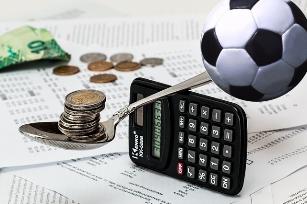 calculadora dinero equilibrio artículos unisport