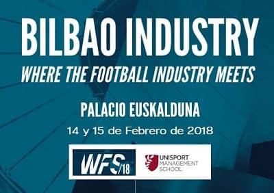 1er World Football Summit En Bilbao