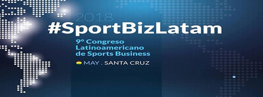 SPORTBIZLATAM – 9º Congreso Latinoamericano De Sports Business