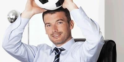 MBA Sports Management | MBA Gestión Deportiva | Unisport