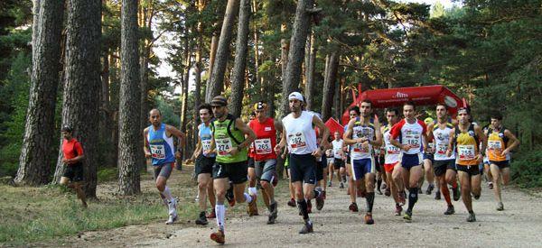 Claves para la organización de carreras de montaña