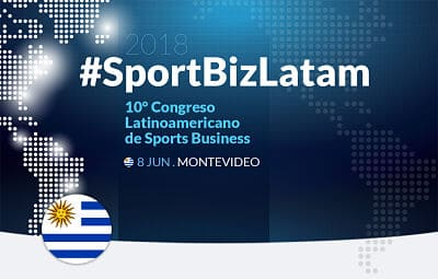 SPORTBIZLATAM – 10º Congreso Latinoamericano De Sports Business