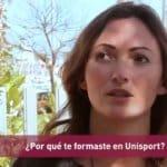 Araia Asensio | UNISPORT | Escuela de Negocios del Sector Deportivo