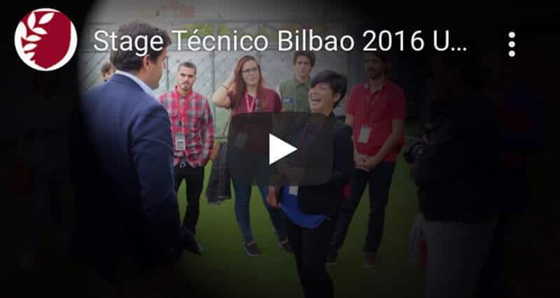 Stage Técnico Unisport Bilbao | Escuela de Negocios del Sector Deportivo