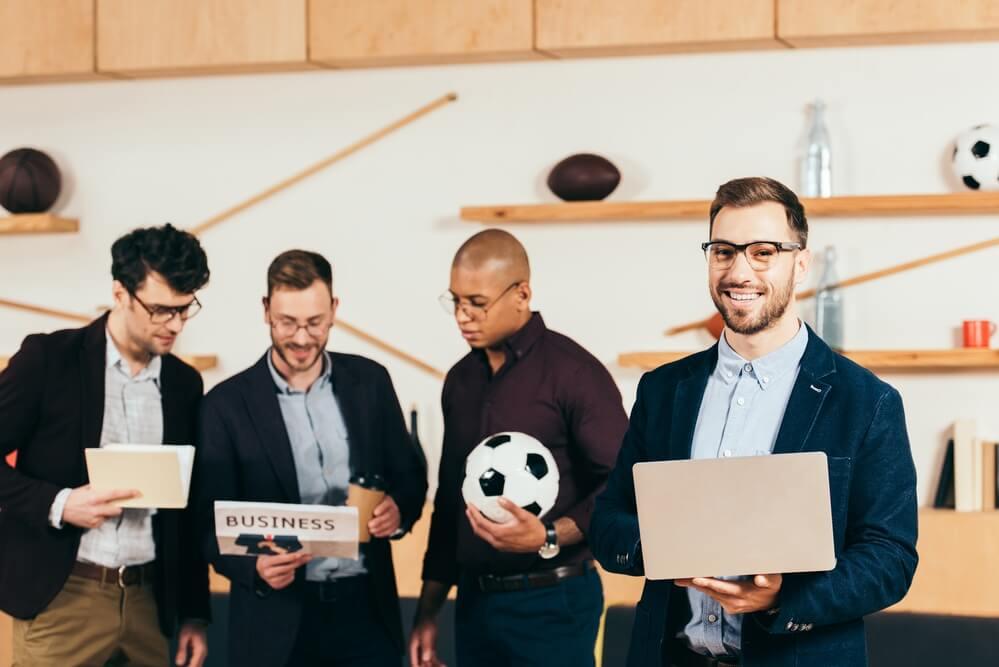 Comnicación Deportiva - Unisport Management School