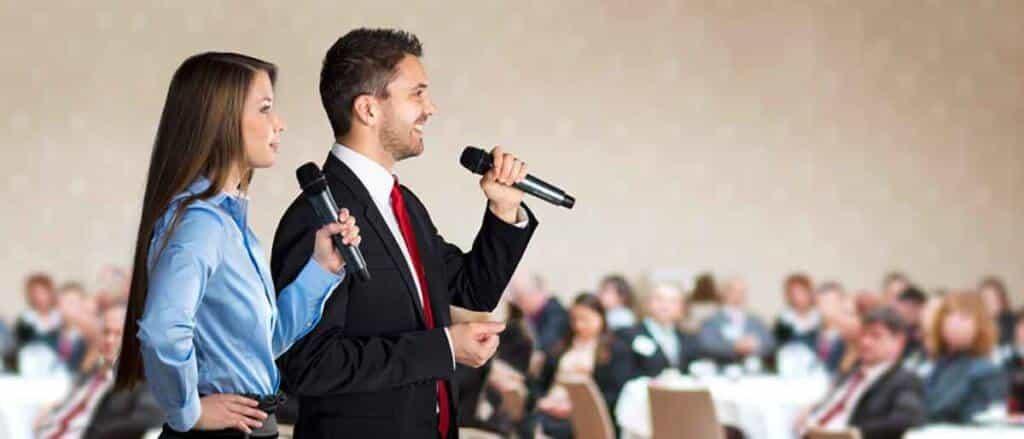 El líder extrovertido puede ser la opción más ineficaz. evento unisport