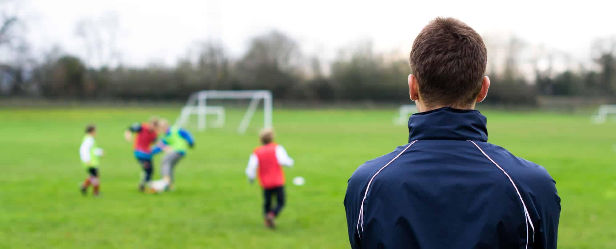 coaching deporte base unisport
