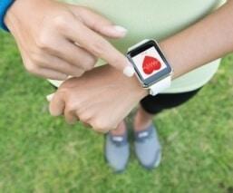 smartwatch pulsera artículos unisport