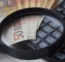 lupa euros unisport Apalancamiento financiero y los nuevos proyectos