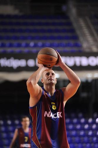 Roger Esteller Juyol - Jugador baloncesto - Entrevista alumno Unisport Management School