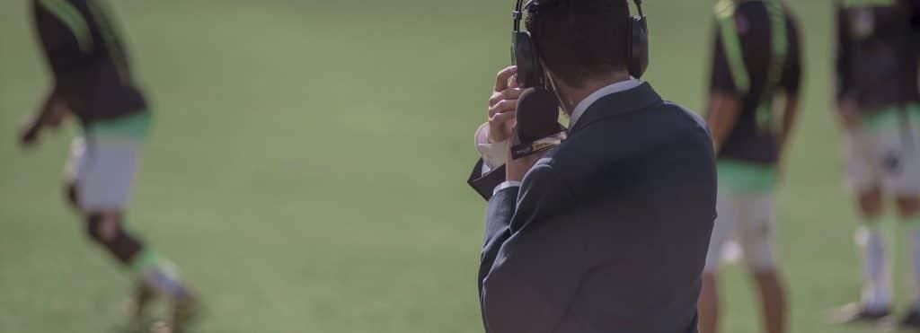 Unisport - Experto en comunicación y periodismo deportivo