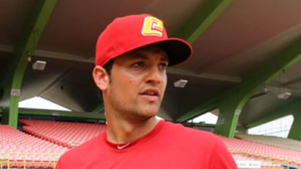 ERIC GONZÁLEZ DÍAZ jugador beisbol - Unisport Management School