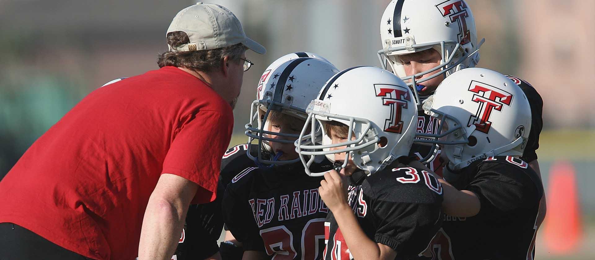 Psicología del entrenador hacia los niños deportistas cronometro para el coaching