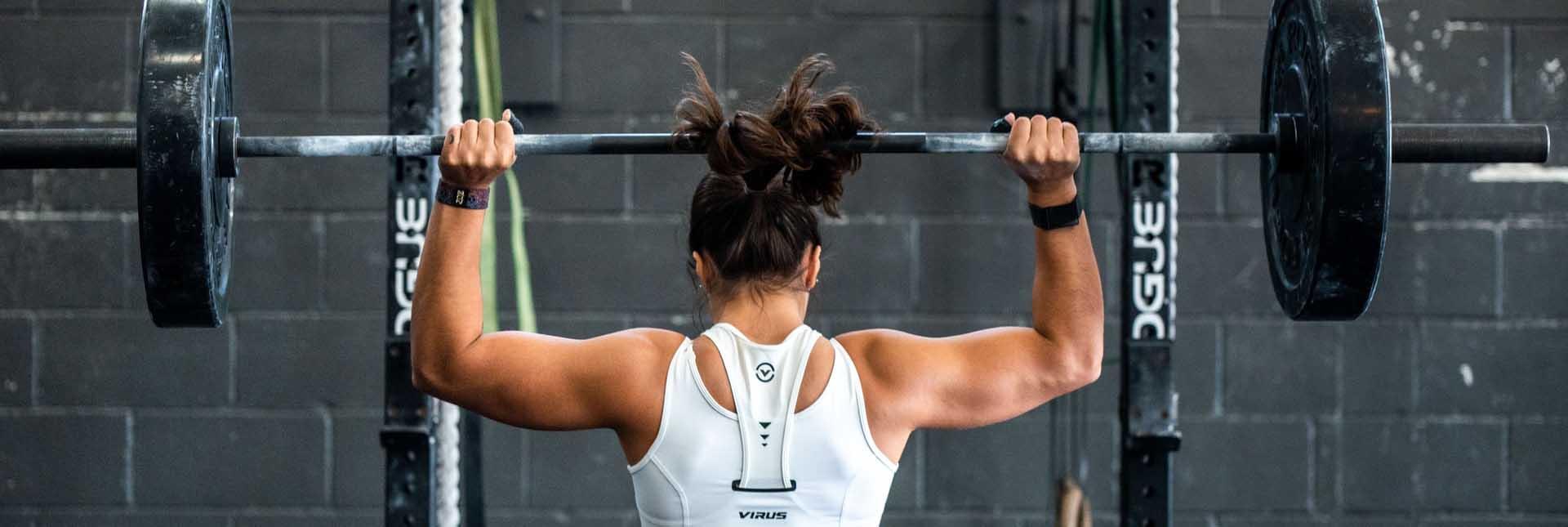 Unisport - Psicología deportiva en usuarios del gimnasio