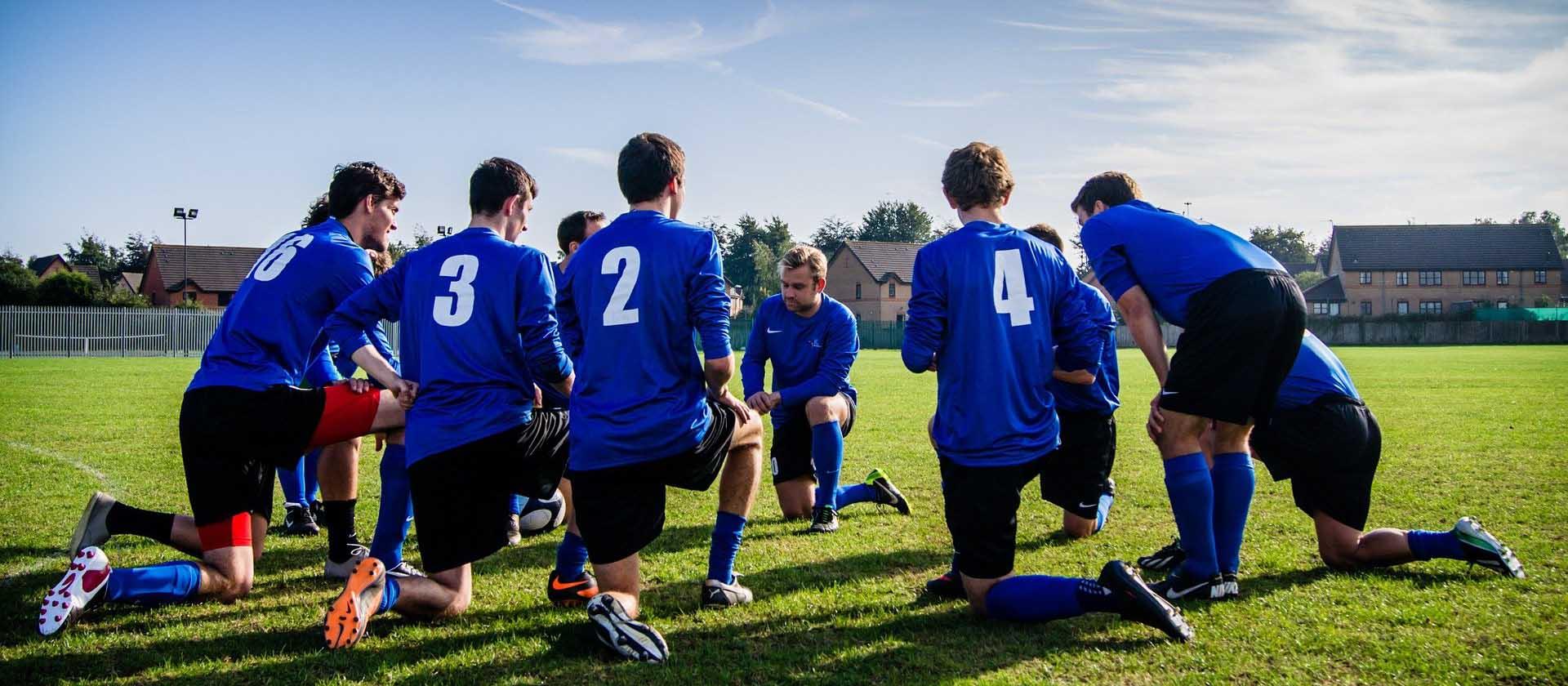 Coaching Deportivo