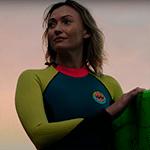 Araia Asensio, Surf Event Manager - Unisport