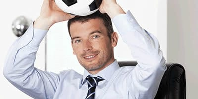 mba sports management